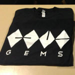 Gems Logo Shirt